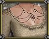 ~E- Yule Shoulder Gems