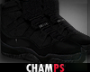 Retro XI Blackout'