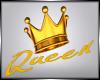 Da Queen Headsign