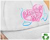 #DADDYSGIRL-CAP (White)