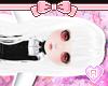 Platinum White Hair