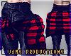 Flannel Around Waist v1
