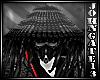 Dark Samurai -Hat-