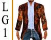 LG1 Blazer & Shirt