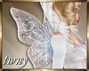 Fairy Godmother Wings
