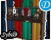 [MFG] Joust Grandstand 2