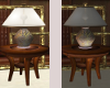 On and Off Lamp