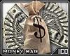 ICO Money Bag F