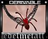 -e- Spider chain Collar