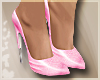 New Rules Pumps Pink