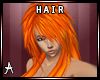 Solaris hair