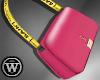 ⓦ SAIN'T BAG Pink II