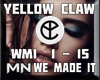 MN Yellow Claw - Made It