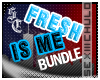 [N.Y]FRESH|Is|Me|BUNDLE}