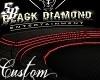 custom Diamond club