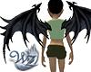 Devil Wing Pair