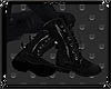 [DZ] Army ankle boots