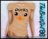 BG Ducky Tee Female