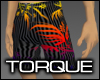 Torque Swim Trunks