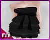Black Guilt Dress