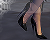 m> Dark Pumps