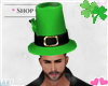 [CCQ]St Paddy Top Hat