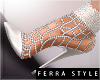 ~F~Vezza Pumps