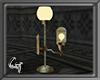 G* Antique Desk Lamp