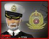 Sea Captain Hat