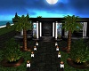 MOONLIT TUX HOME or CLUB