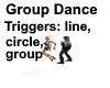 [BD] Group Dance