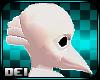 [TNT]Clay Bird Beak