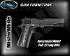 MRW|Colt 1911 Engraved|B