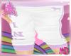 lMl Lavender Capris