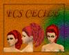 [FCS] Cecile REDnBlack