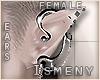 [Is] Vampire Ears -F