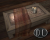 (dl) Cabin Table Coffe