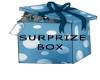 [KC]Surprise Box Sticker