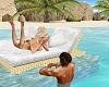 LS Fun Water float