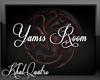 Yami's Room