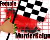 {MR} Checkered Flag