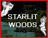 Starlit Woods