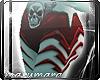 m> Demon Skull Shorts