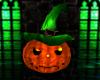 (DN) Kissing Pumpkin