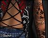 $ Hand Skulls Tattoo