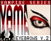-©p Vampire V.2 Eyebrows