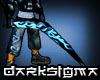 -DS-BlackFire Boomerang