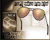 [MLA] Glasses sun
