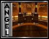 Steampunk Raider Palace