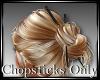 {s} Low-bun Chopsticks